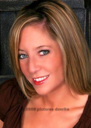 Kristin Dilley (Kauffman)