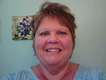 Carol Buckman (Miller)