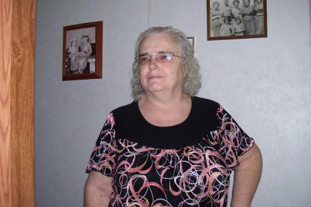 Donna Wilson  (Lawson)