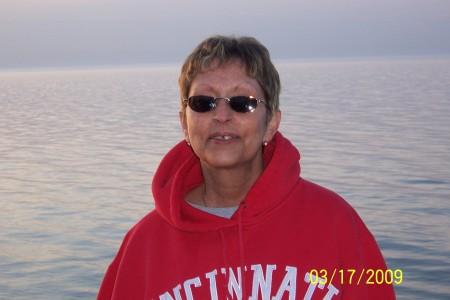 Cheryl Donaldson (Bowman)