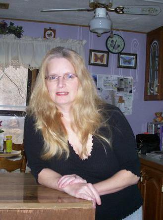 Donna Mendoza (Barnett) (Barnett)