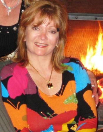 Paula Hawley (Barnes)