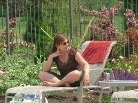 Linda Barnes  (Hendrickson) (Barnes)