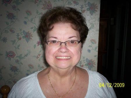 Joyce Dirrman (Robinson)