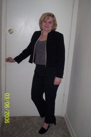 Donna Jackson (Crawford)