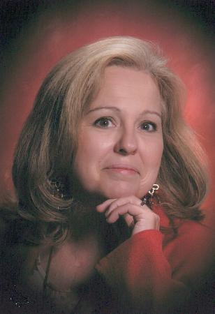 Ann Worrell (Hayes)