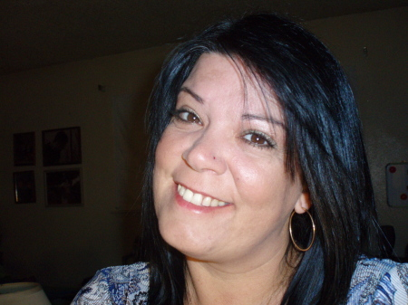 Margaret Cabral (Lee)