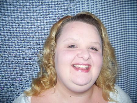 Nicole Austin-Stockwell  (Austin)