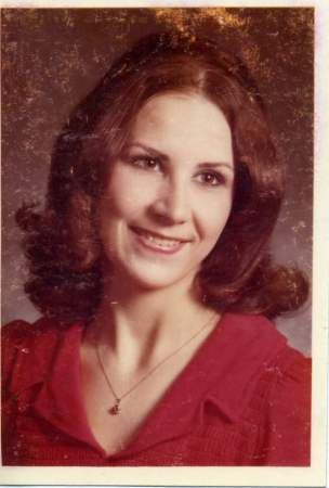 Cheryl Mosinski (Trzaska)