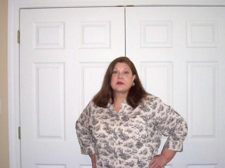 Judy Potter (Barnett)