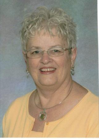 Linda Miller (Smith)