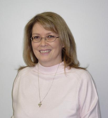 Patty Moore (Kearns)
