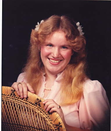 Cheryl Manning (Moore)