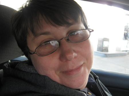 Melissa Vanatta  (Thompson)
