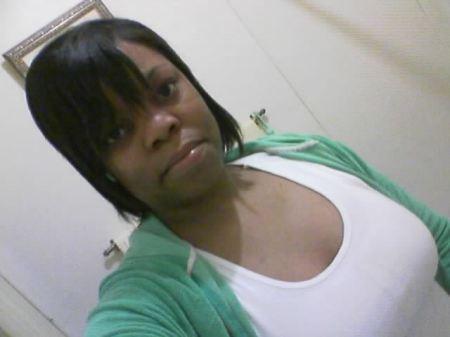 Alicia Bey (Davis)