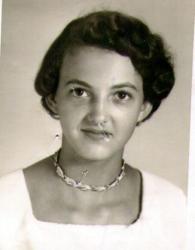 Brenda Hudson  (Haywood)