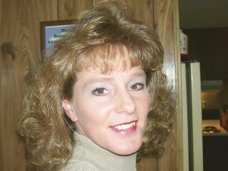 Tina Estes  (Smith)