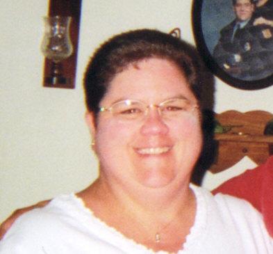 Cindy Spruill  (Parker)