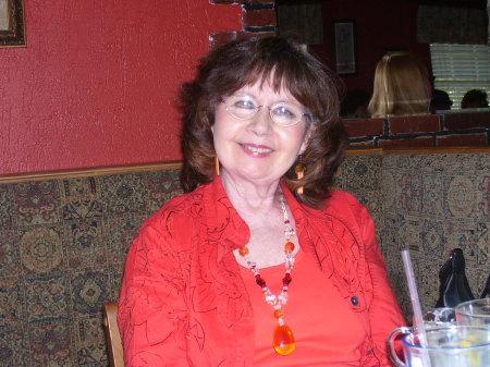 Elaine Casola (Gray)