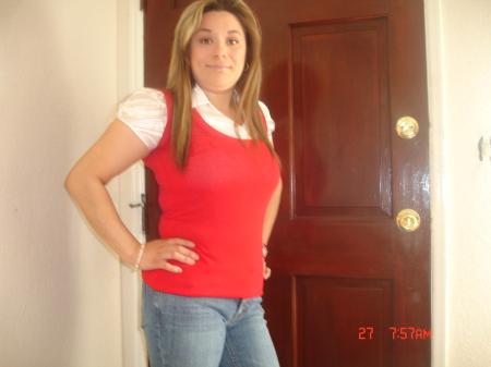Barbara Fernandez (Ruiz)