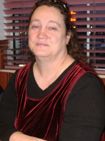 Linda Sams  (Weaver)