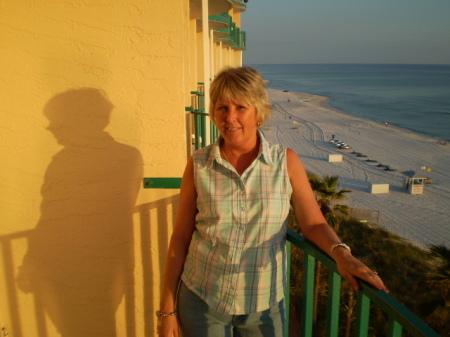 Linda Burgess (Cochran)