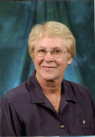 Janice Hashey (Reid)