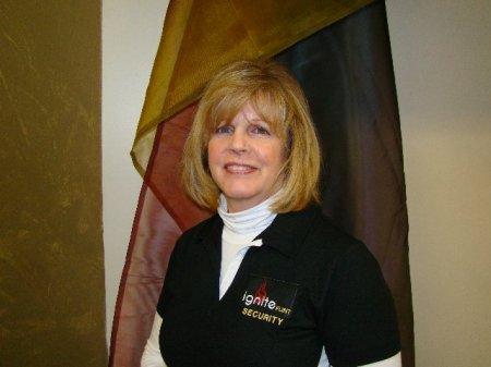 Carol Muschiana (Parker)