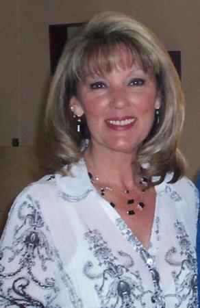 Cathy Ponder  (Hubbard)
