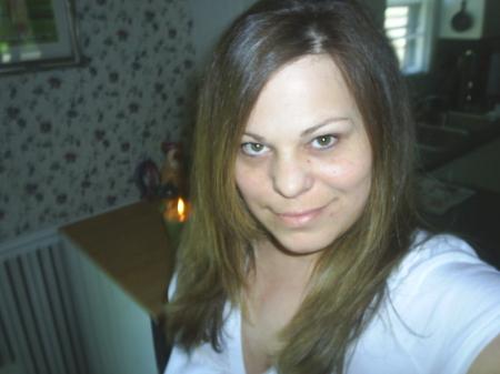 Amy Walters  (Franklin)
