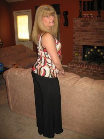 Debbie Trantham (Carter)