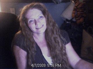 Lori Dreger  (Binkley)