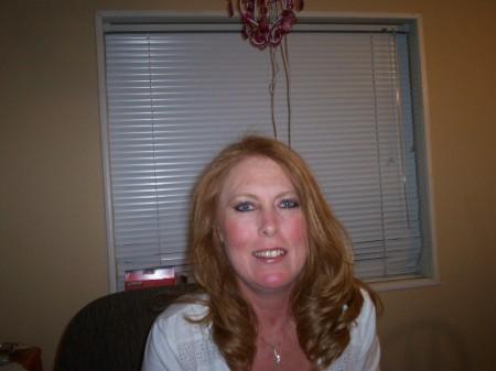 Wendy Stone (Lee)