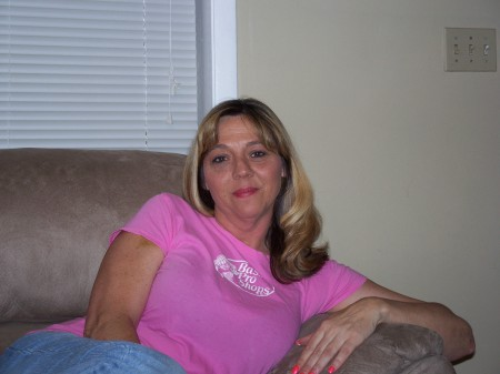 Lori Musgrove (Harrison)