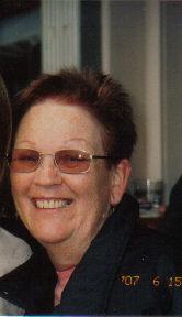 Judy Hastings  (Wilson)