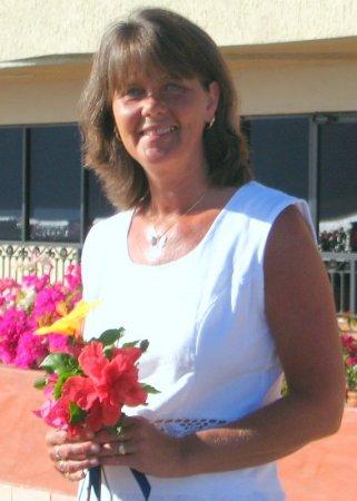 Sharon Hainzl  (Bell)