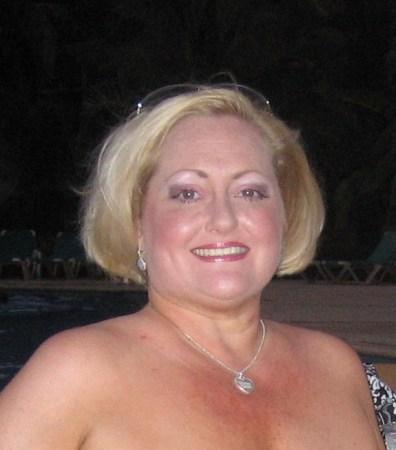 Michelle Donovan (Patterson)