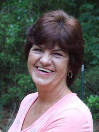 Patricia Booker (Patterson)