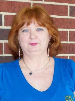 Mary Clark (Bynum)