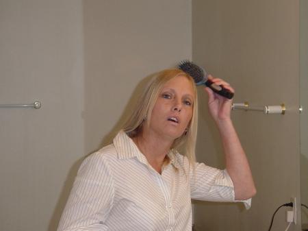 Kathy McDaniel  (Wilson)