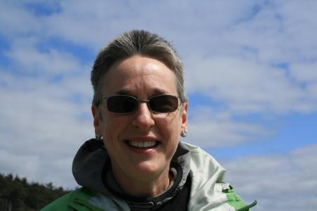 Christine Roberts (Caldwell)