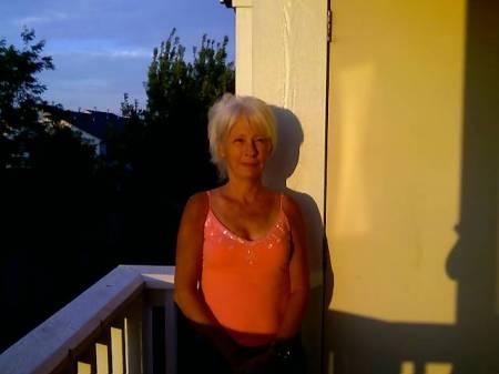 Patricia Bissonette (Baker)