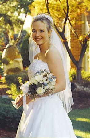Jennifer Golas  (Weber)
