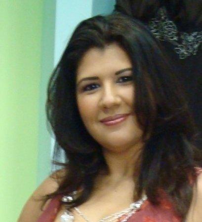 Rita Dominguez (Perez)