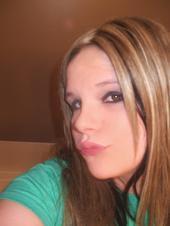 Brittney Turner (Davis)
