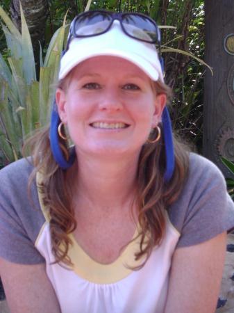 Alumni US   California State University Long Beach Pamela Flynn