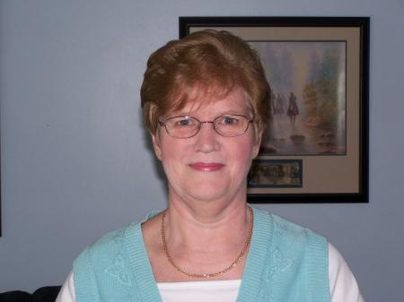 Sandra Walden (Martin)