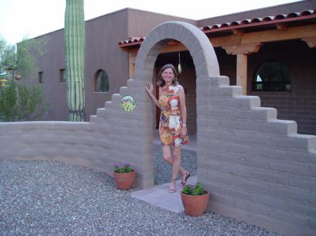 Sandra Fizell (Foreman)