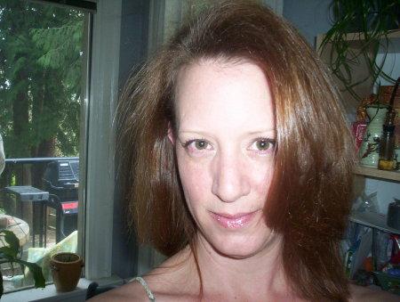 Deborah Harris (Hughes)