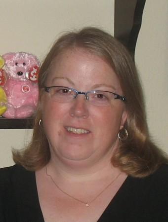 Michelle McCormick (Davis)